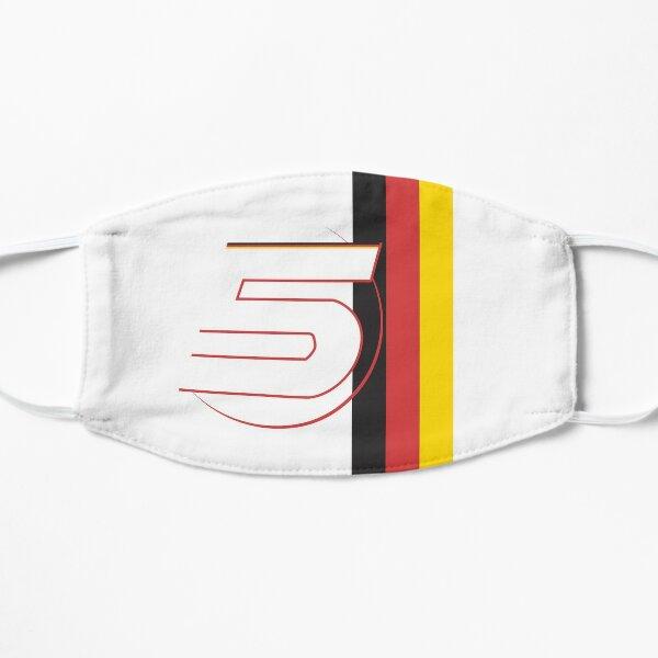 Sebastian Vettel 2020 Mask