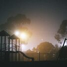 Silent Playground by MichaelCouacaud