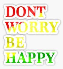 Wise Words Sticker