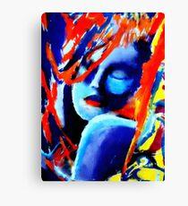 """""""Dream within a dream"""" Canvas Print"""