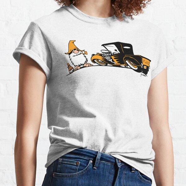 Hillbilly Pickup Classic T-Shirt