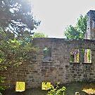 Castle Ruins by Kristen O'Brian