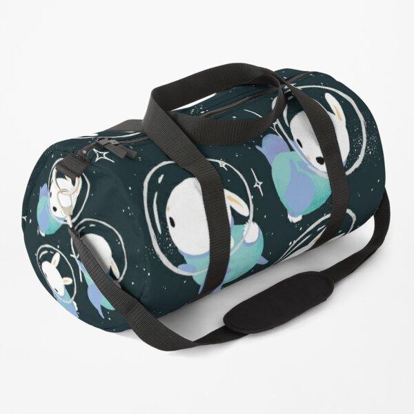 Space Bunnies Duffle Bag