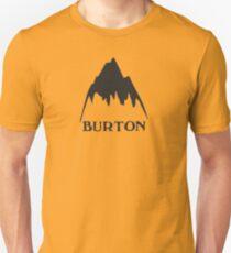 Vintage burton logo T-Shirt