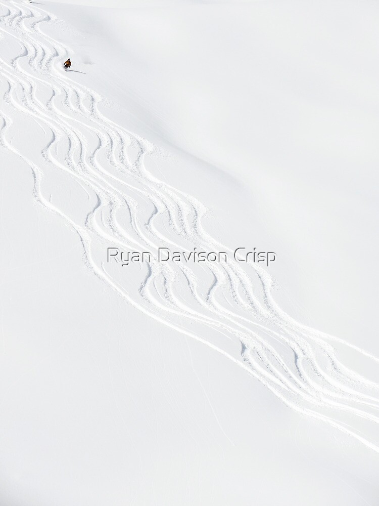 Freshies by Ryan Davison Crisp