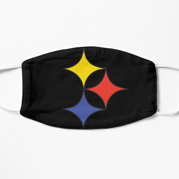 Pittsburgh Football  Mask