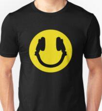Smile DJ Unisex T-Shirt