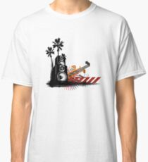 Speaker Tower Classic T-Shirt