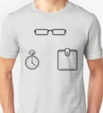 Spectacles... T-Shirt