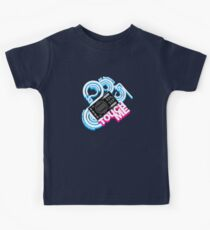 Official Stanton Touch Me Mixer Kids Clothes