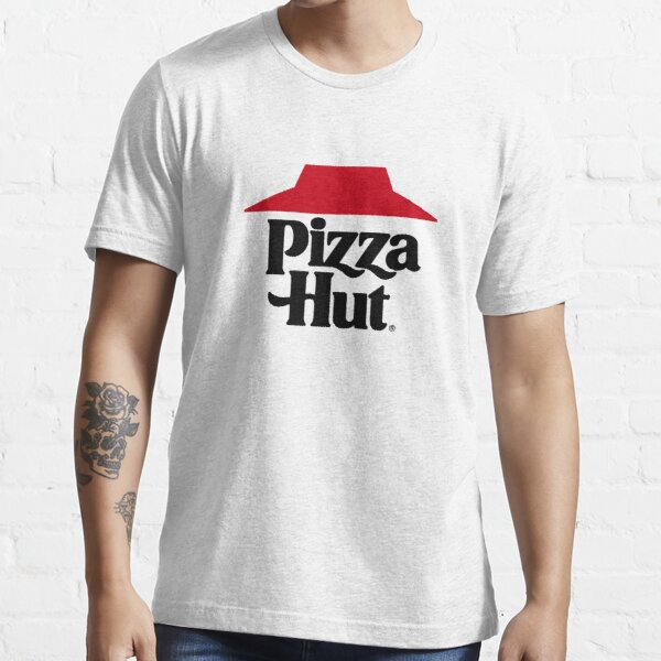 BEST SELLER - Pizza Hut Vintage Logo Merchandise Essential T-Shirt