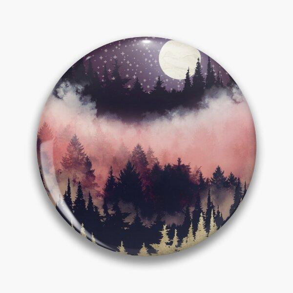 Evening Glow Pin