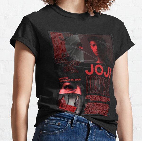JOJI NECTAR POSTER Classic T-Shirt