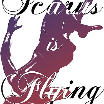 Icarus is Flying by 42nights