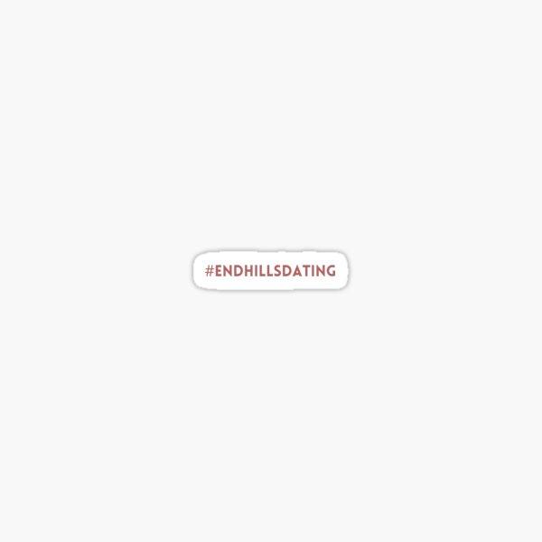End Hillsdating Hillsdale College Sticker