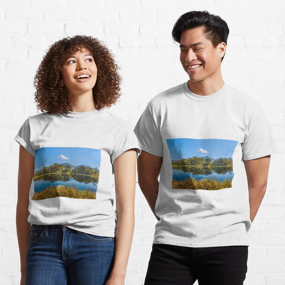 Autumn mirror Classic T-Shirt