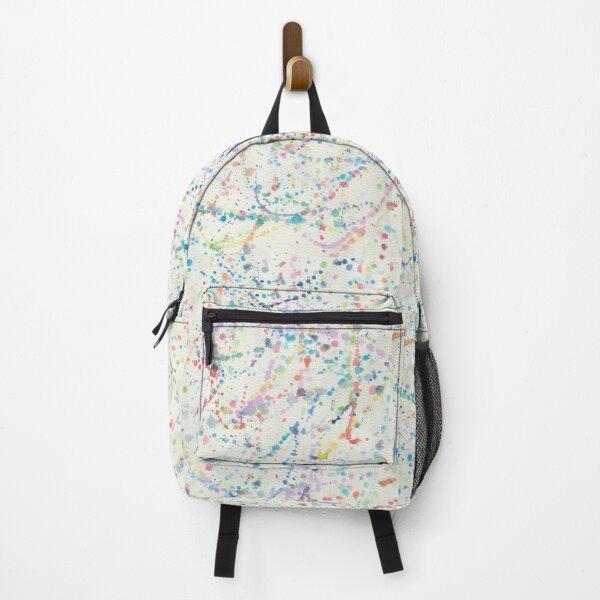 splat Backpack
