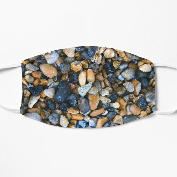 Brighton beach pebbles Mask