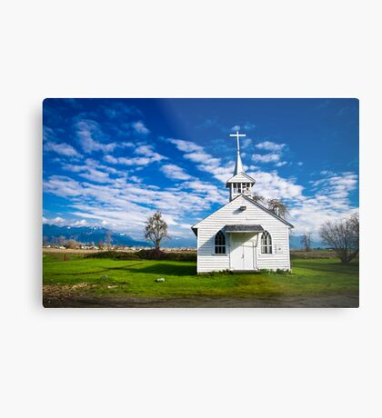 Glorious Day Metal Print