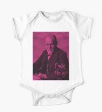 Pink Freud Kids Clothes