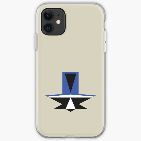 Deltan Insignia from 'Space: 1999' iPhone Soft Case