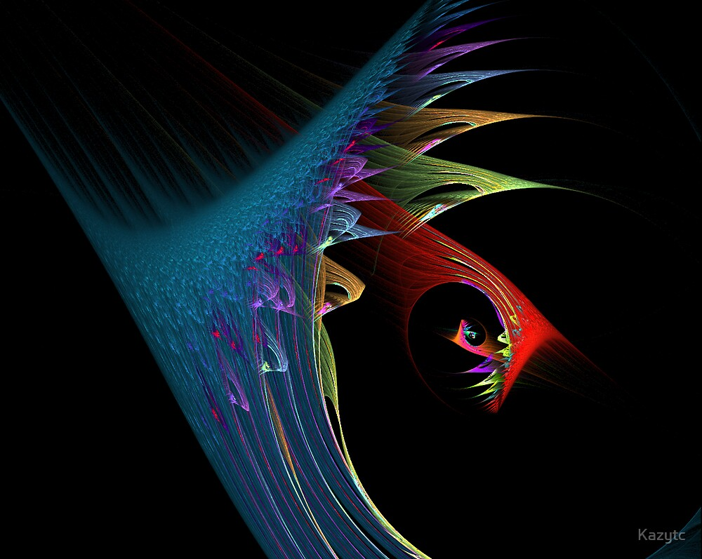 Very Arty by Kazytc