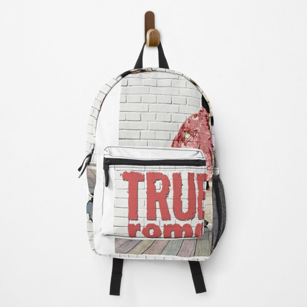 True Romance- You're So Cool Backpack