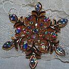 Snowflake Jewelery 2 by Tori Snow