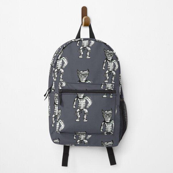 Werewolf Backpack