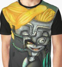 Midna. Prinzessin der Dämmerung Grafik T-Shirt