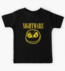 NIGHTMARE Kids Tee