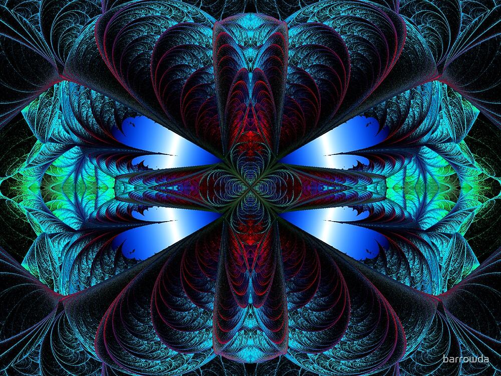 Breach: Night Visionary (G1271) by barrowda