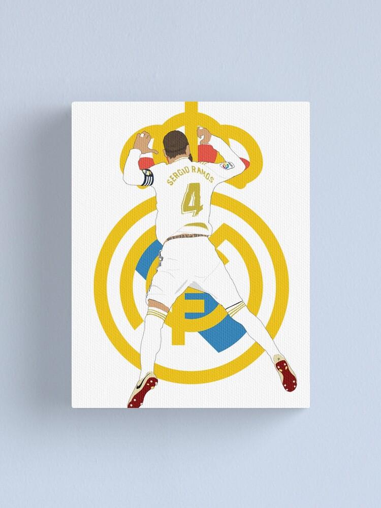 Download wallpapers Sergio Ramos, season 2019-2020 ... |Sergio Ramos 2020 Drawing