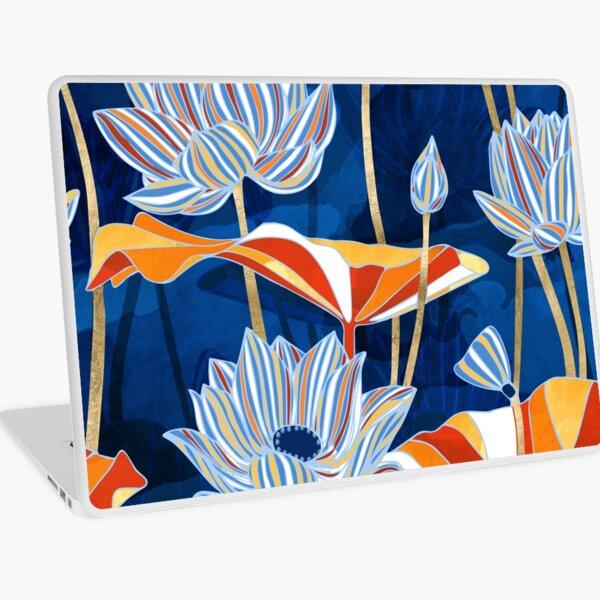 Bold Botanical Laptop Skin