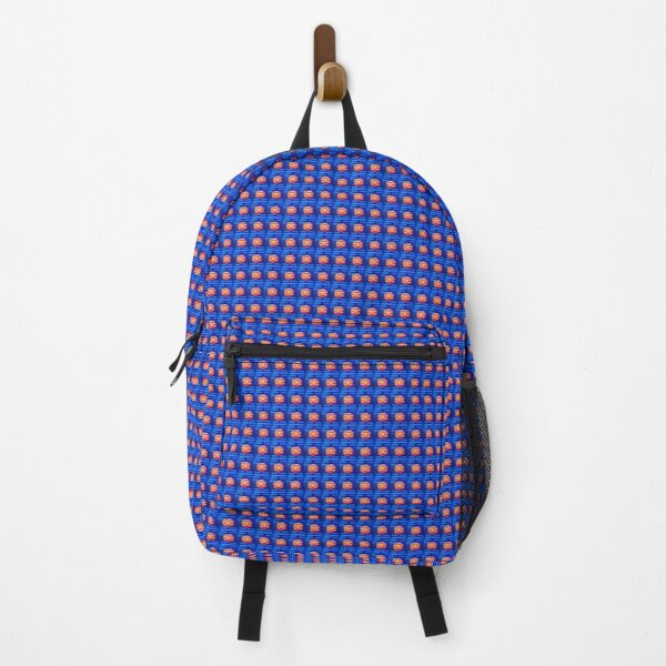Hexagram 64: Wèi Jì (Ripening) Backpack