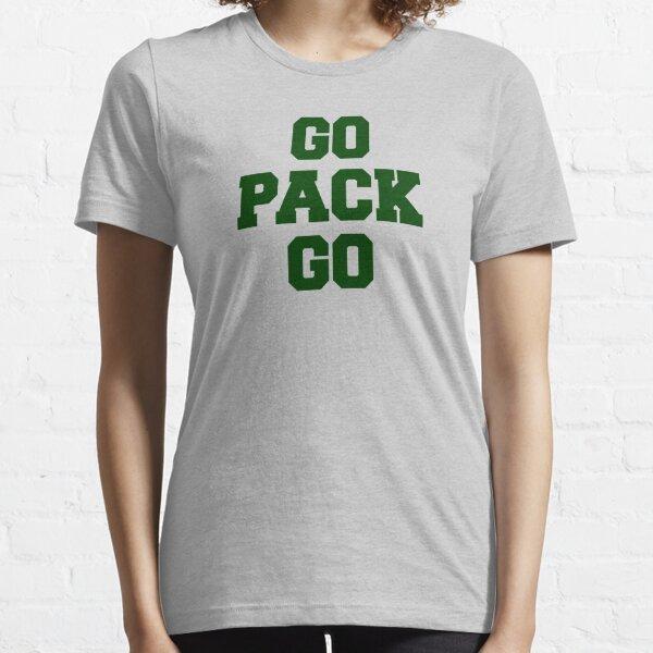 Go Pack Go Essential T-Shirt