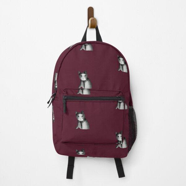 Boss Cat Backpack