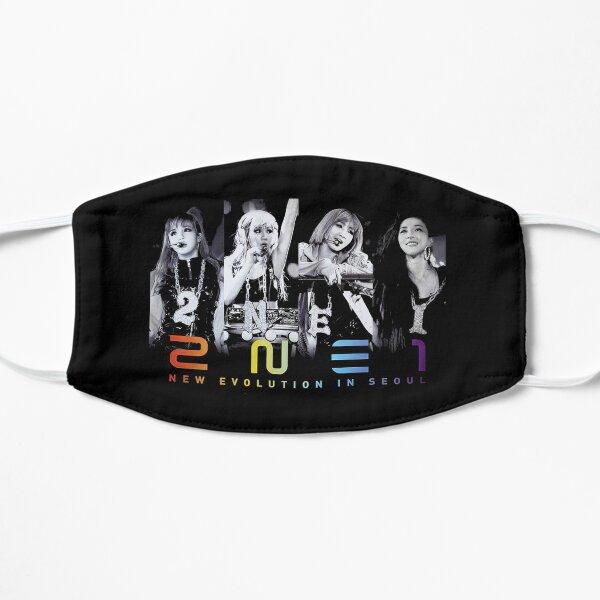 2NE1 Mask
