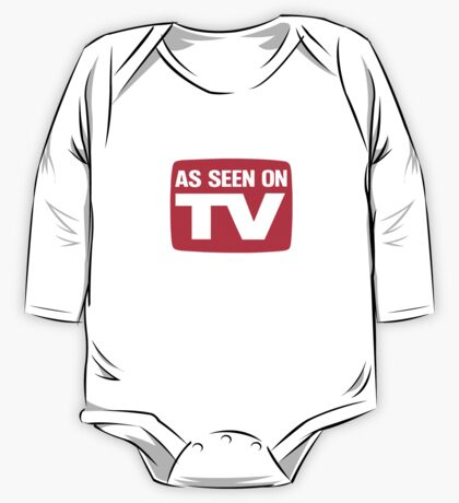 As seen on TV Kids Clothes