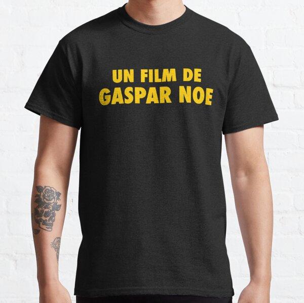 Un film de Gaspar Noe T-shirt classique