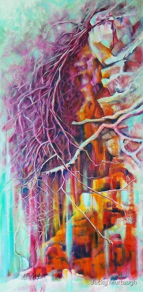 Saturation by Jacky Murtaugh