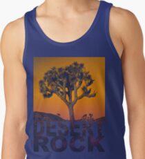 Desert rock Tank Top