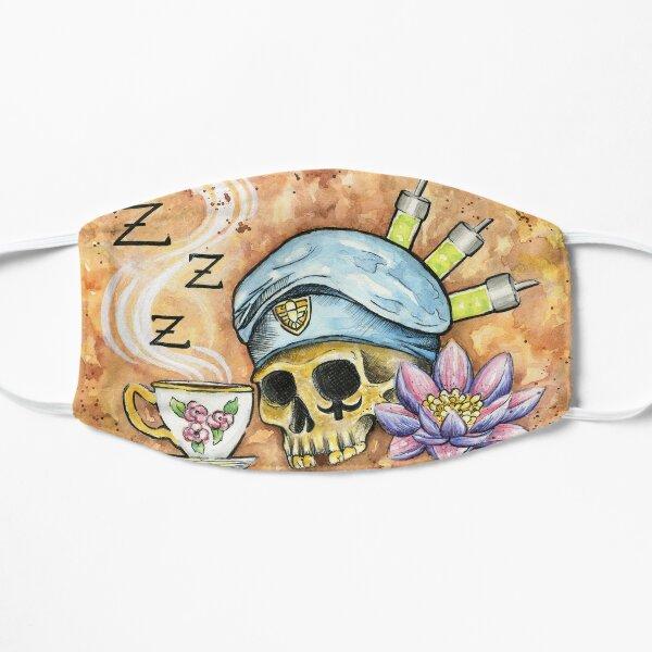 Ana Skull  Flat Mask