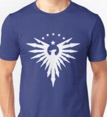The Consortium of Free States Unisex T-Shirt