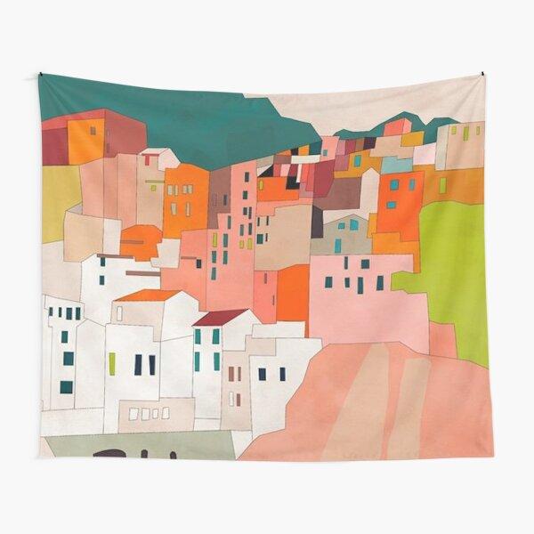 Italy Tapestry