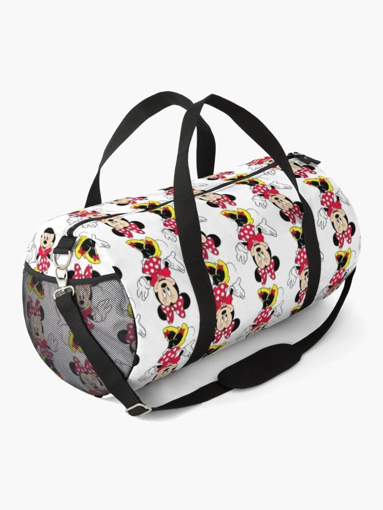 Alternate view of Minnie Duffle Bag