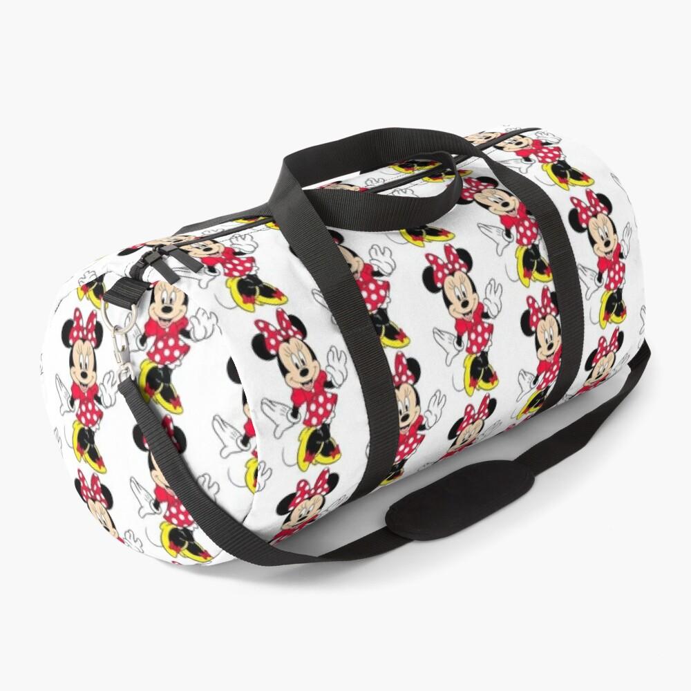 Minnie Duffle Bag