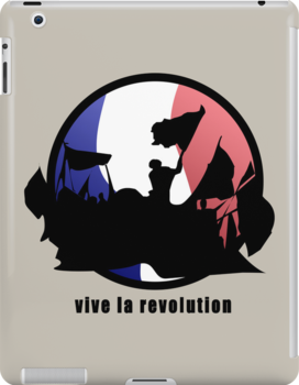 Vive la revolution by KaterinaSH