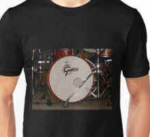 Gretsch Drum Unisex T-Shirt
