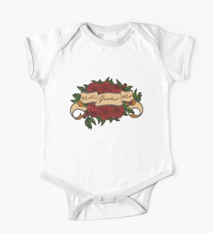 Mothers Day Roses Kids Clothes